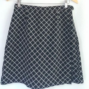 Skirt Golf Liz Claiborne Skirt Shorts Wrap Lizgolf